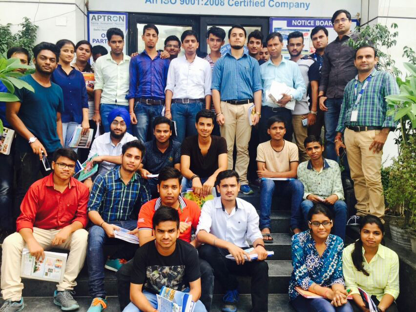 Dronacharya Group of Institutions in Greater Noida, Delhi