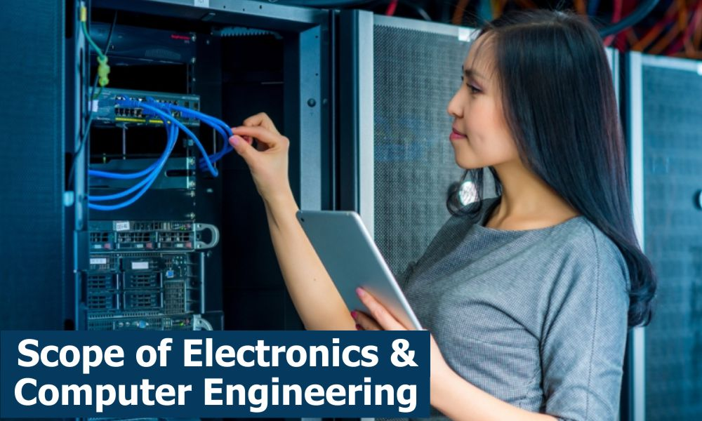 Scope of Electronics and Computer Engineering
