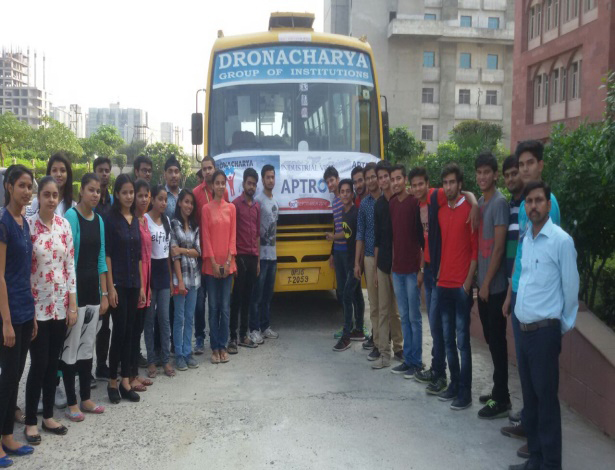 Dronacharya Group of Institutions in Greater Noida, Delhi ...